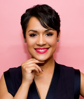 Meet Grace Gealey, Anika Calhoun Of Empire Series