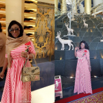 <p><strong>Ini Edo:</strong> Nollywood Actress Shares New Year Photos From Dubai</p>