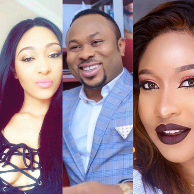 <p>BUSTED! Meet The Actress Allegedly Responsible For <strong>Tonto Dikeh</strong>'s Troubled Marriage</p>