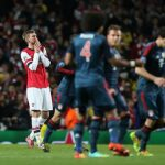 UEFA Champions League: Bayern Munich vs Arsenal 5 -1 Highlights