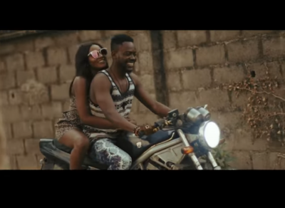 Adekunle Gold ft Simi - No Forget Video