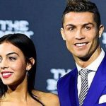 Cristiano Ronaldo Warns His Girlfriend, Georgina Rodriguez's Male Buddy To Be Careful On Instagram