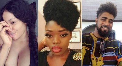 Big Brother Naija: Watch Moment Fake Housemate, Ese Tells Bisola TTT Is A Married Man