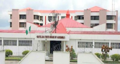 Bayelsa House Of Assembly To Spend N3b On Vehicle Purchase Despite Owing Civil Servants