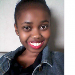 She Tested HIV Positive At 14, Now See What She Looks Like At 22