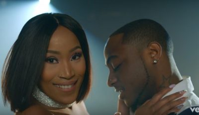 OFFICIAL VIDEO: Davido - If