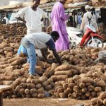 China Demands Dry Yam From Nigeria To Meet Industrial Needs