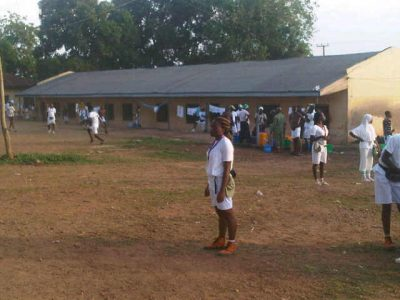 NYSC: Corps Members Escape Death In Oyo Camp