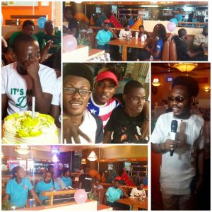Redefined 3.0: Media Influencers, Bloggers Turn Up For Mister Redefined's Birthday And Brand Anniversary