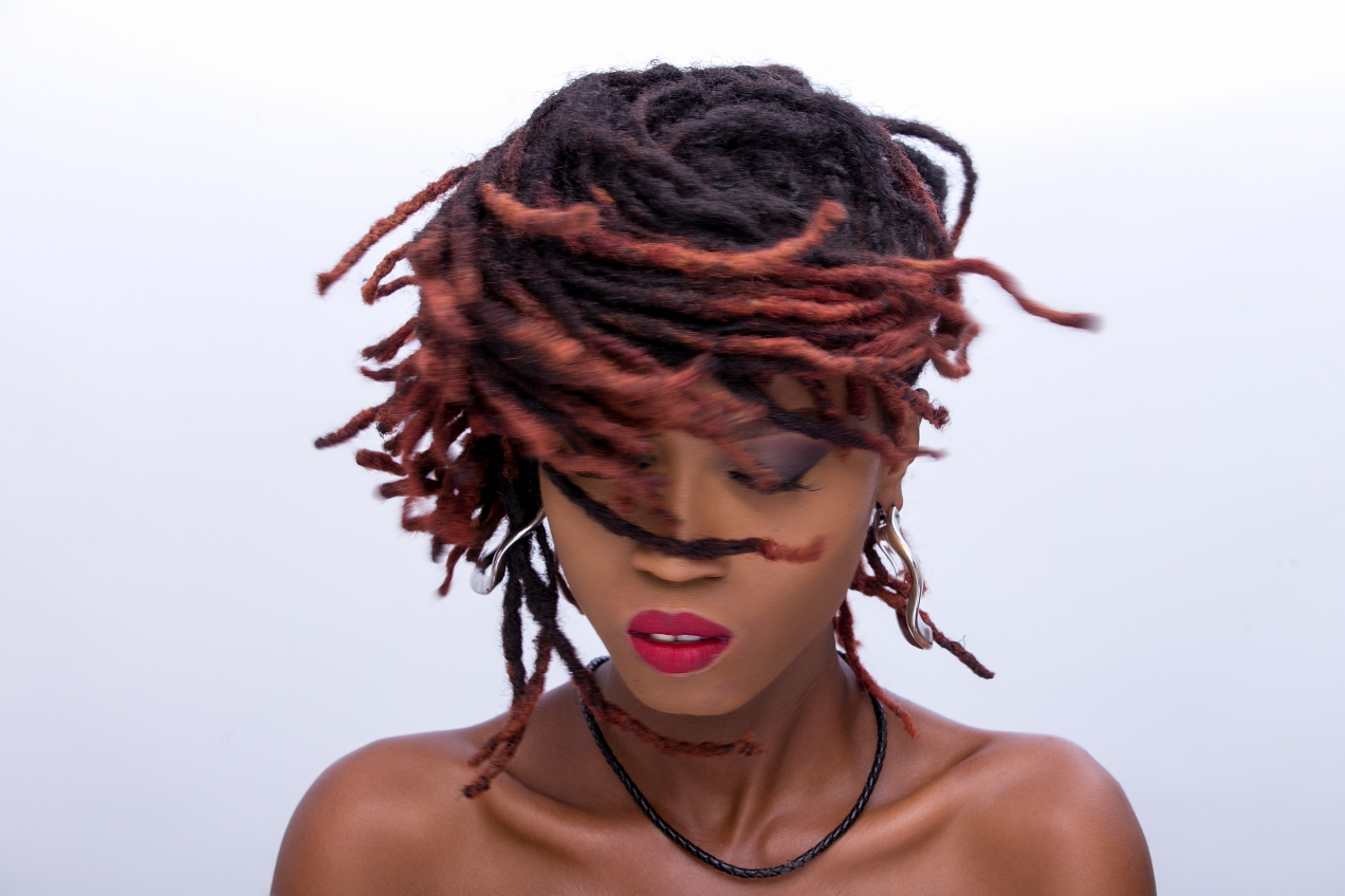 "Female Rapper, Ms. Chief Bares It For ""Skushi"""