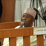 Saraki Earned N254,000 Monthly As Governor But Made N77m Payments In Two Days – CCB