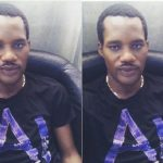 Not Again! Seun Egbegbe Arrested For Duping Aboki Of $60,000