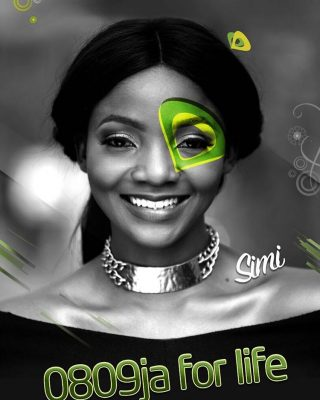 Simi Lands Endorsement Deal With Etisalat