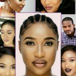 Instagram Fan Blasts Tonto Dikeh As Marriage Hits The Rock, Says Karma Is A Dam!