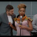 OFFICIAL VIDEO: Yemi Alade, Mi Casa – Get Through This
