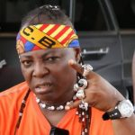 Charly Boy Infuriated By Spate Of Corruption In Nigeria, Blasts Diezani, Yakubu