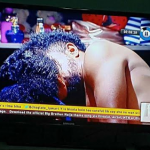 Big Brother Naija: Viewers React To TTT Kissing Tboss [PHOTOS]