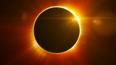Nigeria To Experience Solar Eclipse On Sunday, 26th February