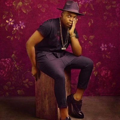 Olamide Interview