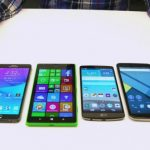 Nokia Set To Release Two Android-Powered Smartphones