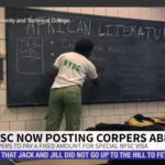 NYSC Service in Abroad