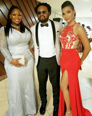 AMVCA 2017: The Glitz & Glamour