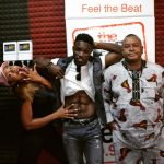 Ex-Big Brother Naija Housemate, Bassey Shows Off Six Pack As He Begins Media Tour