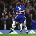 FA Cup Quarter Final: Chelsea VS Man United 1 – 0 [HIGHLIGHTS DOWNLOAD]