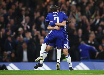 FA Cup Quarter Final: Chelsea VS Man United 1 - 0 [HIGHLIGHTS DOWNLOAD]