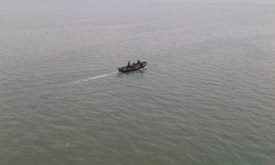Dr Allwell real body found in Lagos lagoon