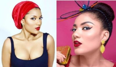 How My Fake Accent, Banky W & Falz Got Me Evicted From Big Brother Naija - Gifty
