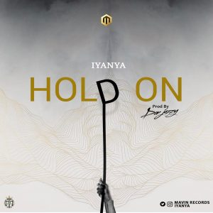 Iyanya - Hold On
