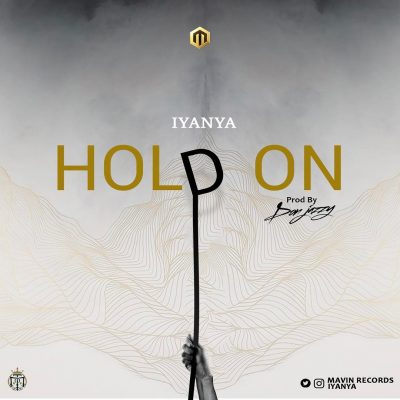 "Banger Alert! Iyanya Drops ""Hold On"""