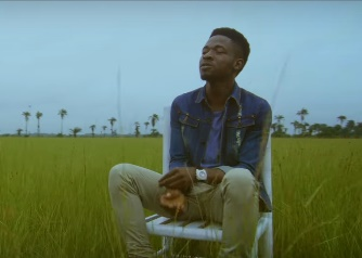 Johnny Drille - Wait For Me Video