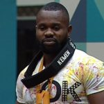 Nigerians Blast BBNaija For Continuous Association With Kemen, Tag Him 'Rap!st'