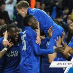 Champions League: Leicester City VS Sevilla 2 – 0 [HIGHLIGHTS DOWNLOAD]