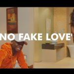 "Lil Kesh Out With ""No Fake Love"" Video"