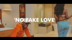 Lil Kesh No Fake Love
