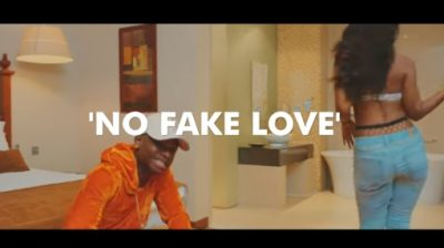 """Lil Kesh Out With """"No Fake Love"""" Video"""