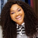 Mercy Aigbe Tongue-lashed By Fans For Revealing Her Thighs In Movie Set