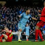Manchester City VS Liverpool 1 – 1 [HIGHLIGHTS DOWNLOAD]
