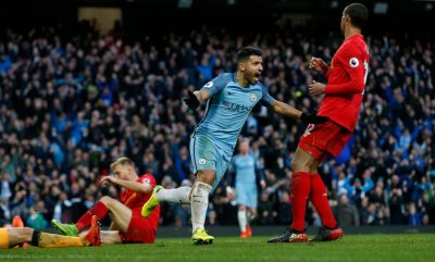 Manchester City VS Liverpool 1 - 1 [HIGHLIGHTS DOWNLOAD]