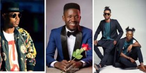 Mavin new artistes - Poe, Johnny Drille and DNA Twins
