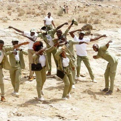 NYSC 2017 Batch A Timetable