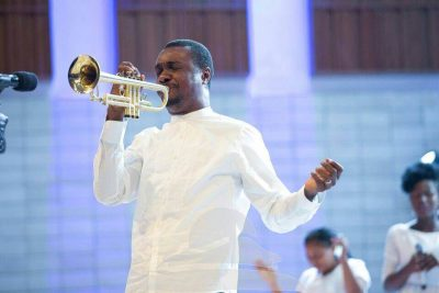 Nathaniel Bassey - Onise Iyanu (Miracle Worker)