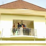 Oritse Femi Moves Into New Lekki Home [PHOTOS]