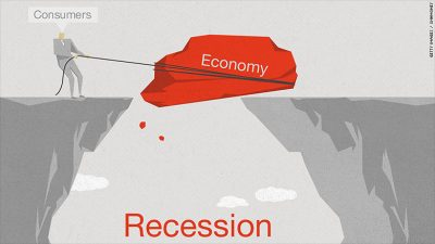 7 Strategies Required To Survive A Recession