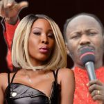 Between Apostle Johnson Suleiman And High Class Prost!tute, Stephanie Otobo