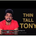 Thin Tall Tony TTT Evicted from Big Brother Naija