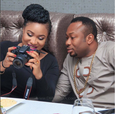 Tonto Dikeh: Looks Like The Best Time For Actress To Return To The Screen